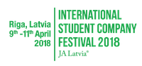 Registration for ISCF 2018 is now OPEN!