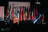 Preliminary agenda of ISCF'2020