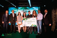 Student Company from Israel wins the International Student Company Festival producing educational healthy lifestyle game for children